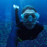 GoPro Blue Water Snorkel Filter voor Hero 5 Black - thumbnail 4
