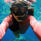 GoPro Blue Water Snorkel Filter voor Hero 5 Black - thumbnail 6
