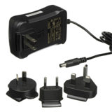 Blackmagic Power Supply UltraStudio/Smartview 12V 30W - thumbnail 1