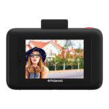 Polaroid Snap Touch instant digital camera Zwart - thumbnail 2