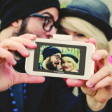 Polaroid Snap Touch instant digital camera Zwart - thumbnail 8