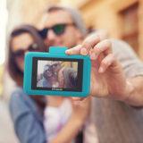 Polaroid Snap Touch instant digital camera Zwart - thumbnail 9