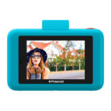 Polaroid Snap Touch instant digital camera Blauw - thumbnail 2