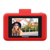 Polaroid Snap Touch instant digital camera Rood - thumbnail 2