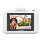 Polaroid Snap Touch instant digital camera Wit - thumbnail 2