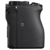 Sony Alpha A6500 systeemcamera Body Zwart (ILCE6500B.CEC) - thumbnail 8