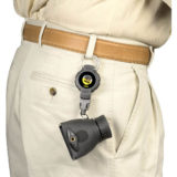 Hoodman Retractable Hoodloupe Lanyard - thumbnail 2