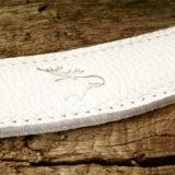 Eddycam Fashion -1- 33mm schouderiem White / White - thumbnail 3