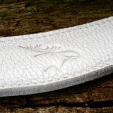 Eddycam Fashion -1- 42mm schouderriem White / White - thumbnail 3
