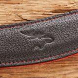 Eddycam Fashion -2- 42mm schouderriem Black / Red - thumbnail 3