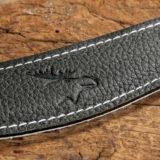 Eddycam Fashion -2- 42mm schouderriem Dark Green / White - thumbnail 3