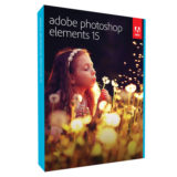 Adobe Photoshop Elements 15 NL Windows
