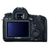 Canon EOS 6D Body - Verhuur - thumbnail 4