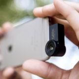 Seek Thermal Compact warmtebeeldcamera voor iOS - thumbnail 3