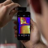 Seek Thermal Compact warmtebeeldcamera voor iOS - thumbnail 4