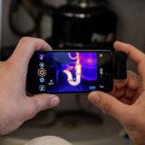 Seek Thermal Compact XR warmtebeeldcamera voor iOS - thumbnail 3