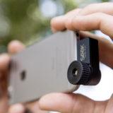 Seek Thermal Compact XR warmtebeeldcamera voor iOS - thumbnail 7