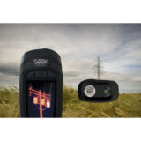 Seek Thermal Reveal XR warmtebeeldcamera Zwart - thumbnail 8