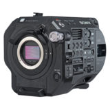 Sony PXW-FS7 II 4K videocamera - thumbnail 1