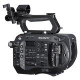 Sony PXW-FS7 II 4K videocamera - thumbnail 3