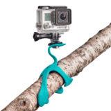 Miggo Splat Flexible Tripod voor Action Cam Glow - thumbnail 4