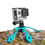 Miggo Splat Flexible Tripod voor Action Cam Glow - thumbnail 7