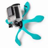 Miggo Splat Flexible Tripod voor Action Cam Glow - thumbnail 2