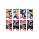 Fujifilm Instax Mini Colorfilm Hello Kitty Frame (1-Pak) - thumbnail 2