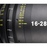 Tokina Cinema AT-X 16-28mm T3 Mark II objectief PL-mount - thumbnail 2
