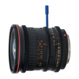 Tokina Cinema AT-X 11-16mm T3 objectief EF-mount - thumbnail 1