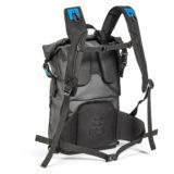 Miggo Agua Stormproof Backpack 80 Zwart - thumbnail 2