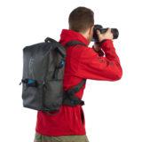 Miggo Agua Stormproof Backpack 80 Zwart - thumbnail 8