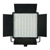Ledgo LG-600WCS WiFi Bi-color LED Studio Lighting - thumbnail 5