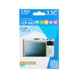 JJC LCP-XA3 Screenprotector - thumbnail 1