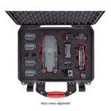 HPRC 2400 koffer Blauw voor DJI Mavic Pro - thumbnail 2