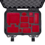 HPRC 4050 koffer Zwart voor DJI Mavic Pro - thumbnail 3