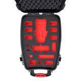 HPRC 3500 Backpack Zwart voor DJI Mavic Pro - thumbnail 3