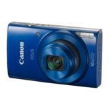 Canon Ixus 190 compact camera Blauw - thumbnail 1