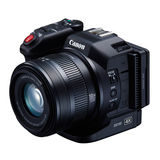 Canon XC10 videocamera + 64GB CFast Kit - thumbnail 2