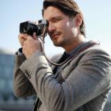 Leica M10 systeemcamera Body Zilver - thumbnail 7