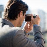 Leica M10 systeemcamera Body Zilver - thumbnail 8