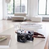 Leica M10 systeemcamera Body Zilver - thumbnail 10