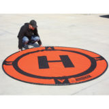 Hoodman Launch Pad 240cm - thumbnail 1