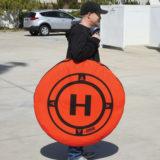 Hoodman Launch Pad 240cm - thumbnail 3