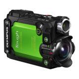 Olympus Tough TG-Tracker action cam Groen - thumbnail 2