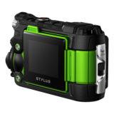 Olympus Tough TG-Tracker action cam Groen - thumbnail 4