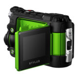 Olympus Tough TG-Tracker action cam Groen - thumbnail 5