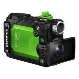 Olympus Tough TG-Tracker action cam Groen - thumbnail 7