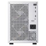 LaCie 6big Thunderbolt 3 USB-C 36TB netwerk harde schijf - thumbnail 5