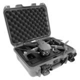 Nanuk Protective Case 920 Olive voor DJI Mavic - thumbnail 5
